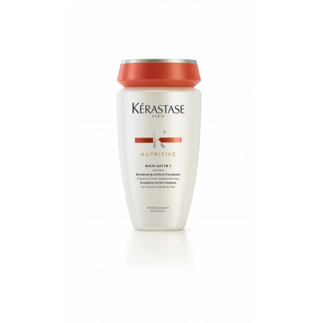 Kerastase Nutritive New Bain Satin 1 250 ml