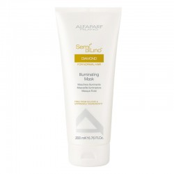 Alfaparf Semi di Lino Diamond Illuminating Mask 200 ml