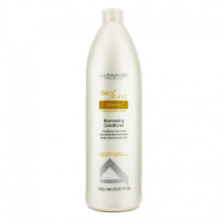 Alfaparf Semi di Lino Diamond Illuminating Conditioner 1000 ml