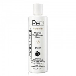 John Paul Pet Oatmeal Conditioning 473,2 ml