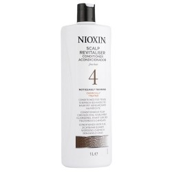 Nioxin Sistema 4 Conditioner Scalp Revitaliser 1000 ml
