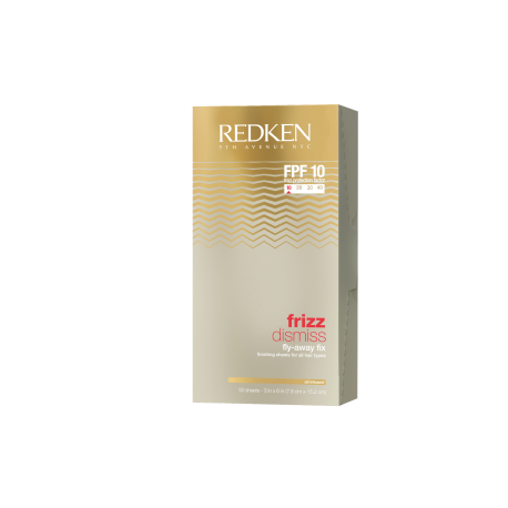 Redken Frizz Dismiss FPF 10