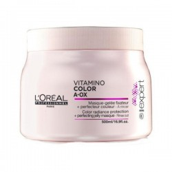 L'Oreal Vitamino Color Maschera Gel 500 ml