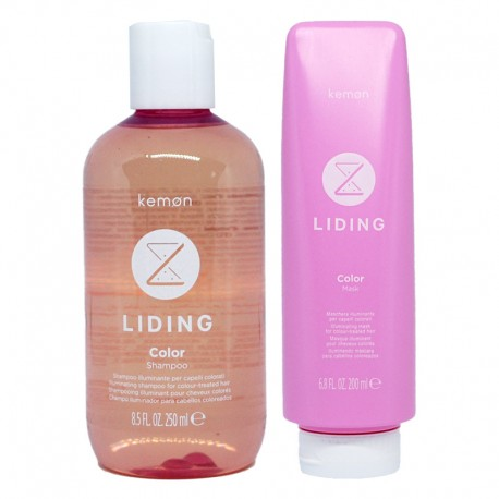 Kemon Liding Color Shampoo 250 ml
