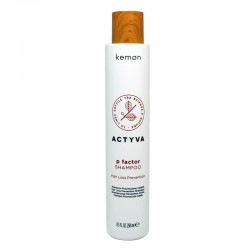 Kemon Actyva P Factor Shampoo 250 ml