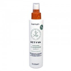 Kemon Actyva Volume e Corposità Spray 150 ml
