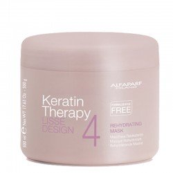 Alfaparf Lisse Design Keratin Therapy Rehydrating Mask 500 gr
