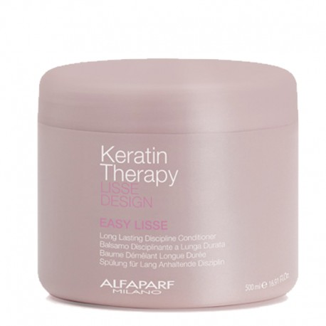 Alfaparf Lisse Design Keratin Therapy Easy Lisse Discipline Cond 500 ml