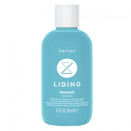 Kemon Liding Nourish Shampoo 250 ml