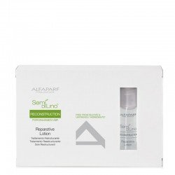 Alfaparf Semi di Lino Reparative Lotion 6x13 ml