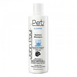 John Paul Pet Tearless Shampoo 473,2 ml