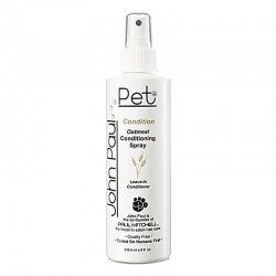 John Paul Pet Oatmeal Conditioning Spray 236,6 ml