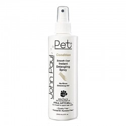 John Paul Pet Instant Detangling Spray