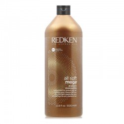 Redken All Soft Mega Shampoo 1000 ml