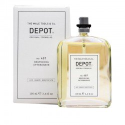Depot No. 407 Restoring Aftershave 500 ml