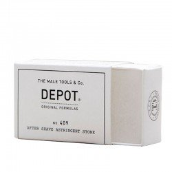 Depot No. 409 After Shave Astringent Stone 90g