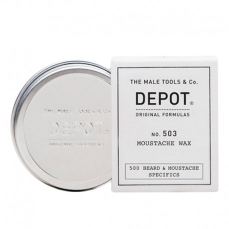Depot No. 503 Moustache Wax 30ml