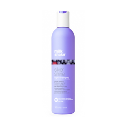 Z.One Milk Shake Silver Shine Shampoo Light 300 ml
