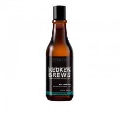 Redken Brews Mint Shampoo 300 ml