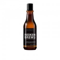 Redken Brews Extra Clean Shampoo 300 ml
