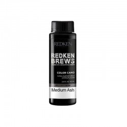 Redken Brews Color Camo Medium Ash 60 ml