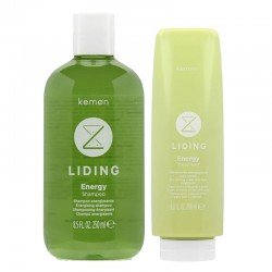 Kemon Liding Energy Shampoo 250 ml