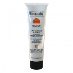 Protoplasmina Sun Care Hair CC Cream & Visage 150 ml
