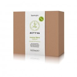 Kemon Nuova Fibra Serum 12x30 ml