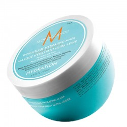 Moroccanoil Hydrating Weightless Hydrating mask 250 ml