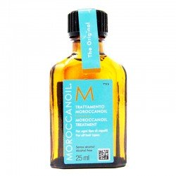 Moroccanoil Oil Treatment 25 ml