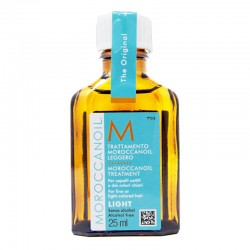 Moroccanoil Oil Treatment Light 25 ml