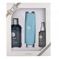 Kemon Hair Manya Kit Nourish per capelli sfibrati