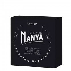 Kemon Hair Manya Shaving Pleasure 125 ml