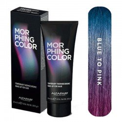 Alfaparf Morphing Color Blue To Pink 30 ml