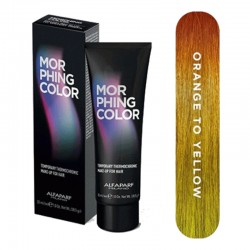 Alfaparf Morphing Color Orange To Yellow 30 ml