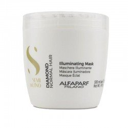 Alfaparf Semi di lino Diamond Illuminating mask 500 ml