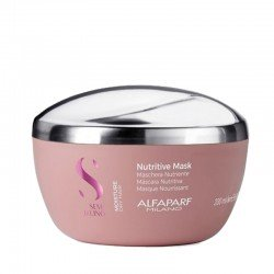 Alfaparf Semi di lino Moisture Nutritive mask 200 ml