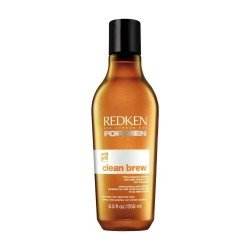 Redken for Men Clean Brew 250 ml
