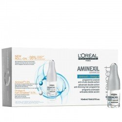 L'Oreal Serie Expert Aminexil Advanced Fiale 10 x 6 ml