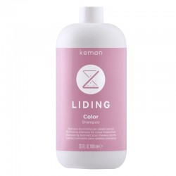Kemon Liding Color Shampoo 1000 ml