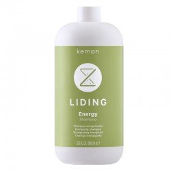 Kemon Liding Energy Shampoo 1000 ml