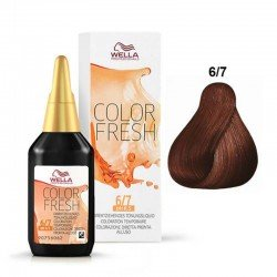 Wella Color Fresh 6/7 Biondo scuro sabbia 75 ml