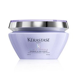 Kérastase Maschera Blond Absolu Masque Ultra-Violet 200ml