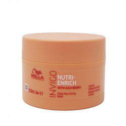Wella Invigo Nutri-Enrich Deep Nurishing Mask 150 ml