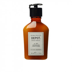 Depot No. 201 Refreshing Conditioner 50 ml