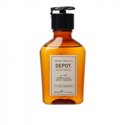 Depot No. 101 Normalizing Daily Shampoo 50ml