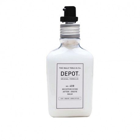 Depot No. 408 Moisturizing After Shave Balm 100ml