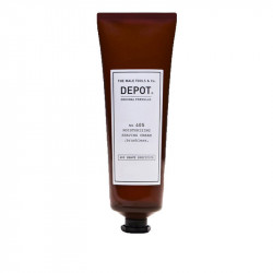 Depot No. 405 Moisturizing Shaving Cream 125ml