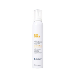 Z.One Milk Shake Leave In Conditioning Whipped Cream 100 ml