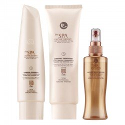 Kit Tecna SPA Renewal Shampoo 250 ml + Treatment 150 ml + Anti Oxidant Nectar 150 ml